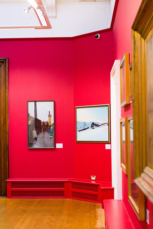 Smith Art Gallery